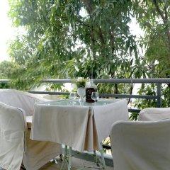 Отель The Moon Villa Hoi An 2* Стандартный семейный номер с различными типами кроватей фото 12
