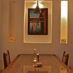 Отель Riad Tawanza Марокко, Марракеш - отзывы, цены и фото номеров - забронировать отель Riad Tawanza онлайн интерьер отеля фото 3