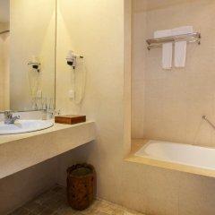 Отель Keraton Jimbaran Beach Resort 3* Улучшенный номер с различными типами кроватей