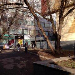 123 Hostel Москва приотельная территория