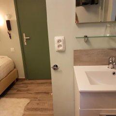 Отель Freeland Нидерланды, Амстердам - отзывы, цены и фото номеров - забронировать отель Freeland онлайн ванная фото 2