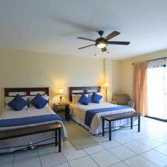Plaza Magdalena Hotel комната для гостей