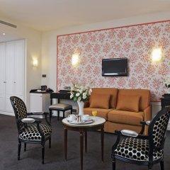 Hotel Saint Petersbourg Opera 4* Полулюкс с различными типами кроватей