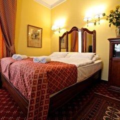 Отель St.george 3* Номер Делюкс фото 5