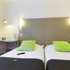 Отель Campanile Centre-Acropolis 3* Стандартный номер фото 2