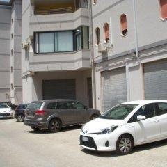 Отель B&B Neapolis Сиракуза парковка