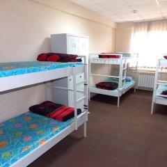 Hotel Complex Nikulskoye 2* Стандартный семейный номер с двуспальной кроватью фото 5