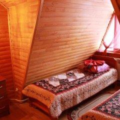 Гостиница Надежда Апартаменты с различными типами кроватей фото 19