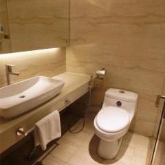 Forest Hotel - Guangzhou 3* Номер Бизнес с 2 отдельными кроватями фото 2