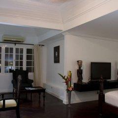 Grand Port Royal Hotel Marina & Spa 3* Люкс повышенной комфортности с различными типами кроватей фото 6