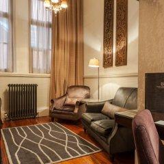 Great John Street Hotel Манчестер комната для гостей фото 4