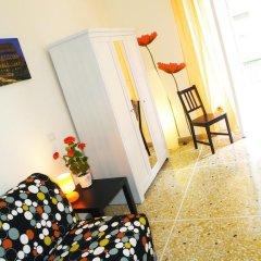 Апартаменты Gold Gladiator Apartment интерьер отеля