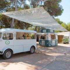 Отель Iberostar Club Cala Barca городской автобус
