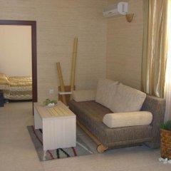 Отель GT Emerald Paradise Apartments Болгария, Солнечный берег - отзывы, цены и фото номеров - забронировать отель GT Emerald Paradise Apartments онлайн комната для гостей фото 2