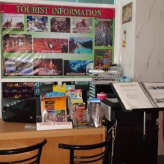 Отель J Two S Pratunam Бангкок развлечения