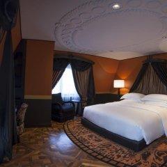 Отель Wyndham Grand Istanbul Kalamis Marina 5* Представительский люкс с различными типами кроватей фото 4