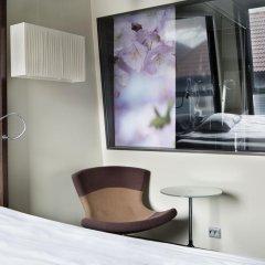 Comfort Hotel Square 3* Стандартный номер с различными типами кроватей фото 2