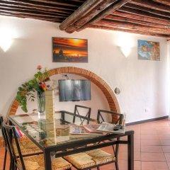 Отель Helvetia Lodge Италия, Генуя - отзывы, цены и фото номеров - забронировать отель Helvetia Lodge онлайн комната для гостей фото 2
