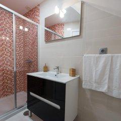 Отель Oporto Guest - S. Brás ванная