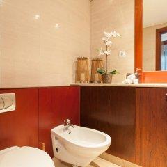 Отель Your Lisbon Home Oriente Португалия, Лиссабон - отзывы, цены и фото номеров - забронировать отель Your Lisbon Home Oriente онлайн ванная фото 2