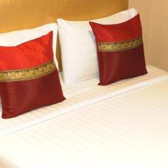 Nasa Vegas Hotel 3* Стандартный номер с различными типами кроватей фото 11