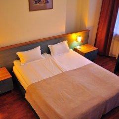 Гостиница Аве Цезарь 3* Улучшенный номер с различными типами кроватей фото 7