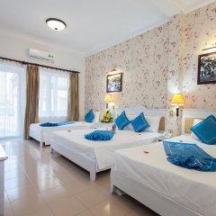 Отель Hanoi Friends Inn & Travel 2* Стандартный номер с различными типами кроватей фото 8