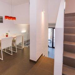 Отель Migjorn Ibiza Suites & Spa 4* Полулюкс с различными типами кроватей фото 3