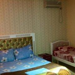 Hotel Buza 3* Стандартный номер с различными типами кроватей фото 11