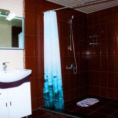 База Отдыха Резорт MJA Апартаменты с различными типами кроватей фото 11