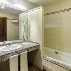 Отель Occidental Jandía Playa 4* Стандартный номер с двуспальной кроватью фото 2