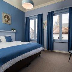 Hotel Notre Dame Стандартный номер с различными типами кроватей фото 6