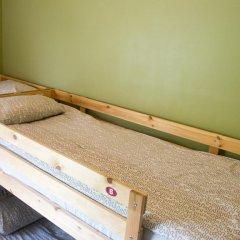 Мини-Отель Идеал Кровать в общем номере с двухъярусными кроватями фото 9