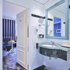 Golden Tulip Hotel Washington Opera 4* Стандартный номер с различными типами кроватей фото 7