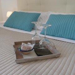 Отель I Santi Coronati Италия, Сиракуза - отзывы, цены и фото номеров - забронировать отель I Santi Coronati онлайн комната для гостей фото 4