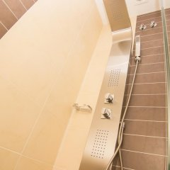 Отель Hostal Regional ванная