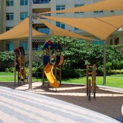 Отель Jash Falqa детские мероприятия