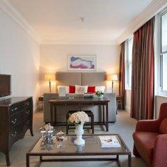 Rocco Forte Browns Hotel 5* Номер Делюкс с различными типами кроватей фото 7