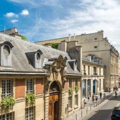 Отель Marais Family - AC -Wifi Франция, Париж - отзывы, цены и фото номеров - забронировать отель Marais Family - AC -Wifi онлайн фото 2