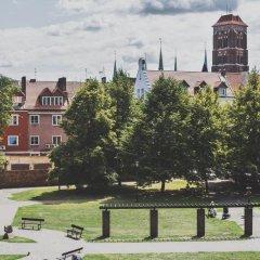 Отель Midtown Hostel Gdańsk Польша, Гданьск - 3 отзыва об отеле, цены и фото номеров - забронировать отель Midtown Hostel Gdańsk онлайн