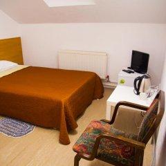 Гостиница Хозяюшка 3* Стандартный номер с различными типами кроватей фото 2