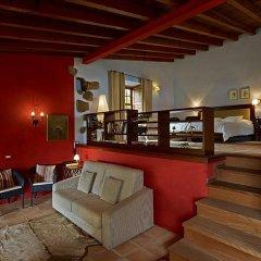 Отель Haciendas del Valle - Las Kentias комната для гостей