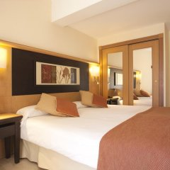 Отель Grupotel Nilo & Spa 4* Стандартный номер с различными типами кроватей