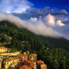 Отель Villa dei Fantasmi Рокка-ди-Папа фото 5