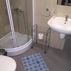 Valentina Heights Boutique Hotel ванная