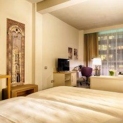 NYX Hotel Milan by Leonardo Hotels Полулюкс с различными типами кроватей фото 2