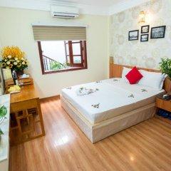 The Queen Hotel & Spa 3* Улучшенный номер двуспальная кровать фото 5