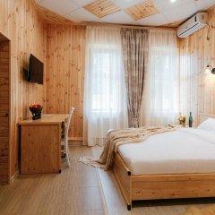 Гостиница Asiya Номер Делюкс разные типы кроватей фото 2