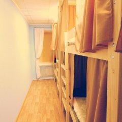 Great Hostel удобства в номере