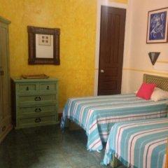 Отель Casa Vilasanta Стандартный номер с различными типами кроватей фото 4